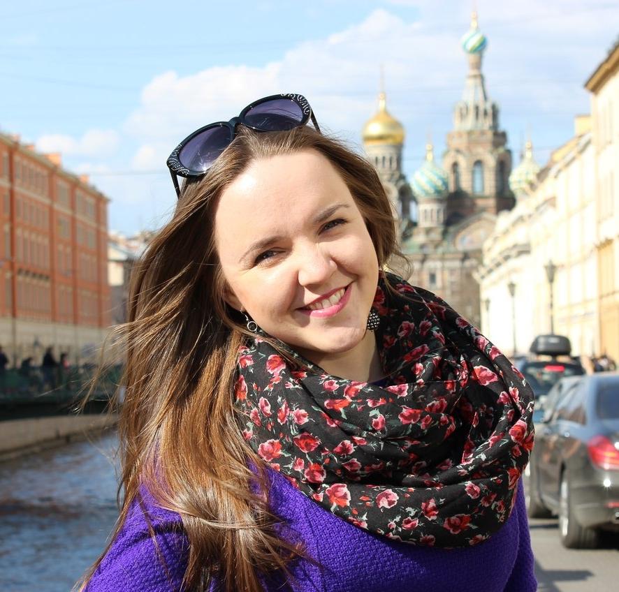 Анастасия Семьина