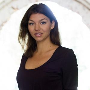 Екатерина Синяпкина